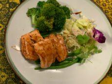 Fisch-Gerichte
